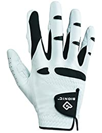Bionic GGNMRXXL Men's StableGrip with Natural Fit Golf Glove, Right Hand, XX-Large by Bionic