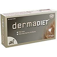 Opko Farmadiet Dermadiet Envase de 60 Comprimidos de Zinc