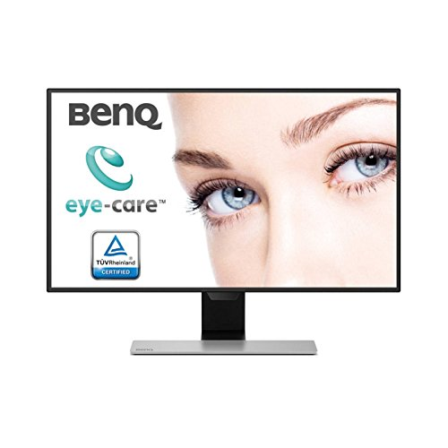BenQ EW2770QZ - Monitor de 27' QHD (monitor vídeo, Eye-care, IPS, bisel...