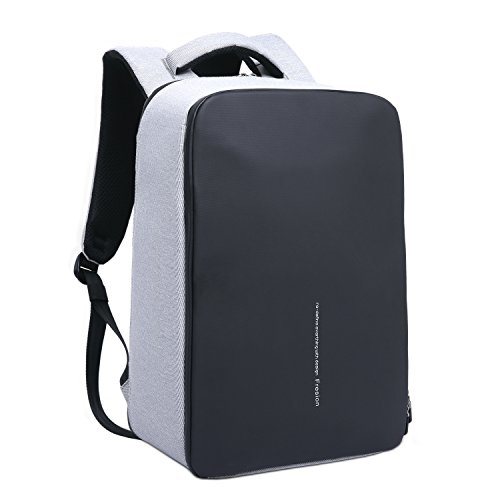 Notebook-Rucksäcke, Fresion Laptop Rucksack Herren Arbeit Business Notebookrucksack Damen Wasserdicht Multifunktionsrucksack m...