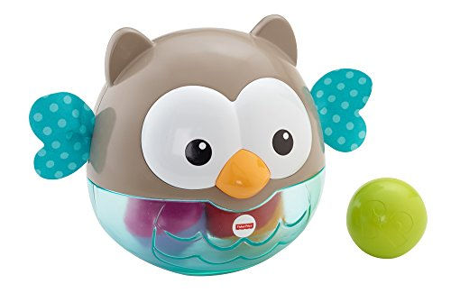Fisher Price CDN46-2-in-1 Activity Spielkugel