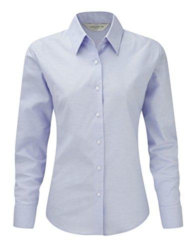 New (Uniform Down Button Oxford)