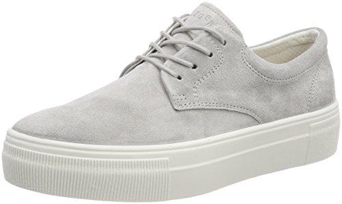 Legero Lima, Sneaker Donna Grau (Alluminio)