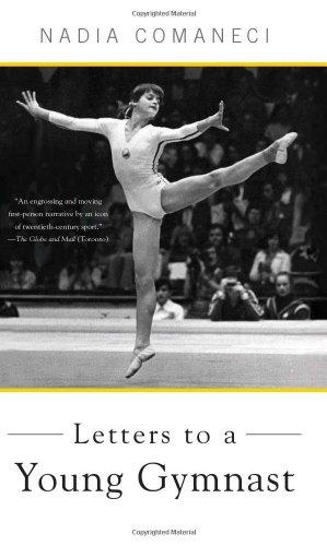 Letters to a Young Gymnast por Nadia Comaneci