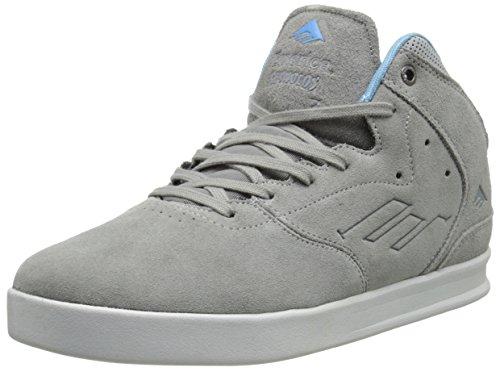 Emerica, Sneaker uomo Grigio Grigio/Blu Grigio/Blu