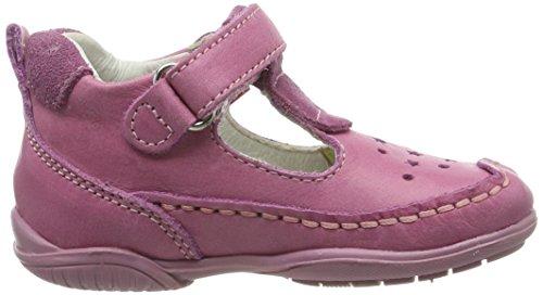 Primigi Pps 7075, Chaussures Marche Bébé Fille Rose (Malva)