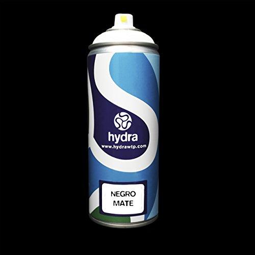 HYDRAWTP - Schwarzer Primer Spray - WTD- 400ml - Hydra-spray