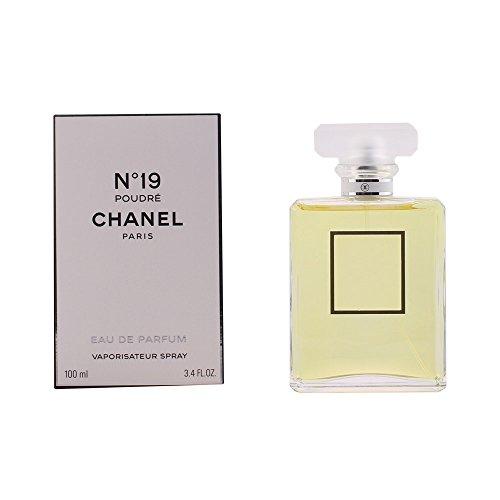 Chanel No, 19 Poudré Eau de Parfum Spray, 100 ml -