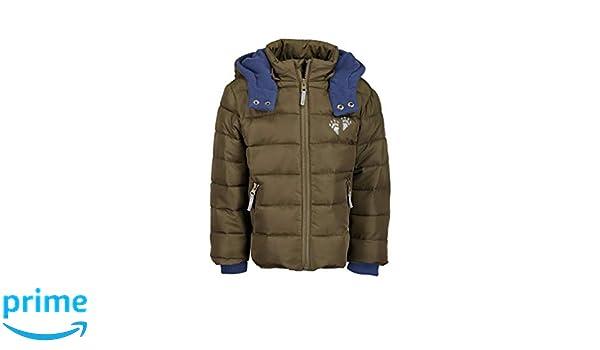 tee X Manteau 895513 779 Seven Vert Blue Orig 92 Garçon Vd XRTwq5