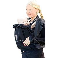 Cape 4023 Tragetücher Preiswert Kaufen Mija Tragecover Universal Bezug Für Baby Carrier
