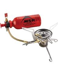MSR Whisperlite International Combo inkl. 0,6 Liter Brennstoffflasche