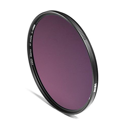 NiSi Circular Pro HUC IR ND1000 (3.0) 10 Blenden (72mm)