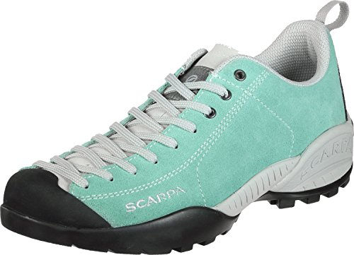 Scarpa Mojito green blue