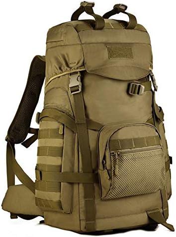 98572e2bd4 YUHAN, Zaino tattico da 60 l, per Escursionismo, Escursionismo,  Escursionismo, Militare, Militare, da Combattimento, da Trekking, ...