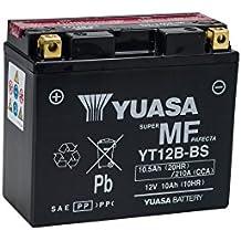 Yuasa YT12B-BS batería
