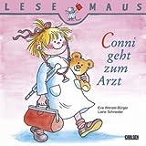 Lesemaus, Bd 42: Conni geht zum Arzt