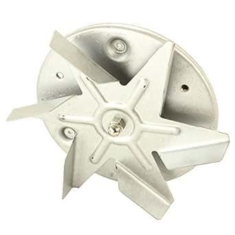 spares2go ventilator motor klinge f r indesit ofen herd elektro gro ger te. Black Bedroom Furniture Sets. Home Design Ideas