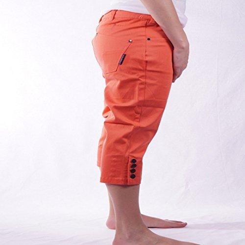 Nikita Clothing Damen Short mehrfarbig mehrfarbig One Size Rot