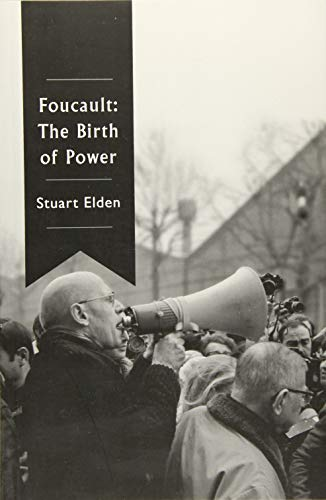 Foucault: The Birth of Power