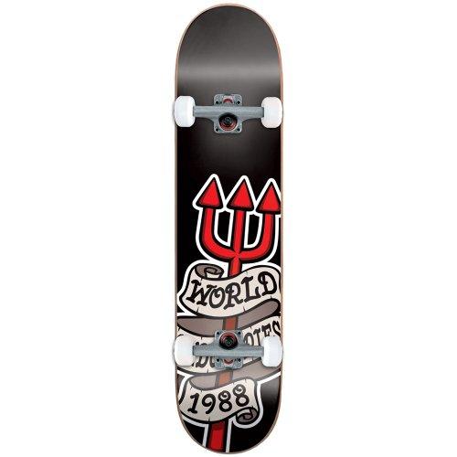 omplett (7.0x 28) (28 Skateboard Komplett)