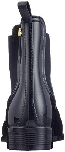 Lemon Jelly Damen Comfy Chelsea Boots Blau (metal blue)