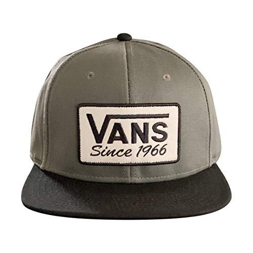 Vans Off The Wall Unisex Snapback Hat