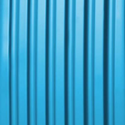 411 DX5UjmL. SS416  - Hauptstadtkoffer Maleta, Cyanblau (azul) - 82782035