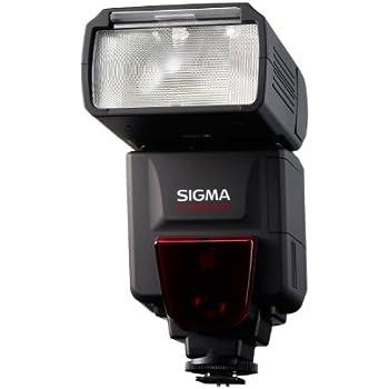 Sigma EF-610 DG Standard-Blitzgerät für Canon