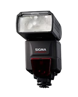 Sigma EF-610 DG ST - Flash para Canon, Color Negro (B00472OBC0) | Amazon price tracker / tracking, Amazon price history charts, Amazon price watches, Amazon price drop alerts