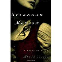 Susannah Morrow by Megan Chance (2002-10-28)