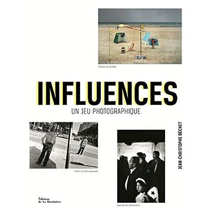 Influences. Un jeu photographique