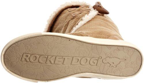 Rocket Dog Tansy, Bottes femme Marron-TR-LQ.103