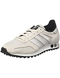 lowest price 218c7 345f2 adidas La Trainer Men Sneaker a Collo Basso Unisex – Adulto