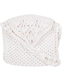 Saman Girls' Sling Bag (White, 2)