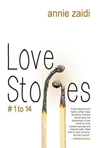 love stories #1 to 14