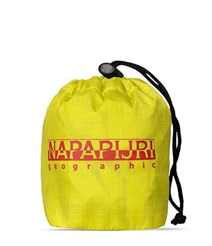 NAPAPIJRI - Bering Gym Pack, Borsa a tracolla Uomo Y31(Bright Yellow)