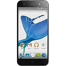 ZTE Blade V6 16GB 4G Gris - Smartphone (SIM doble, Android, GSM, UMTS, WCDMA, LTE, Micro-USB) (importado)