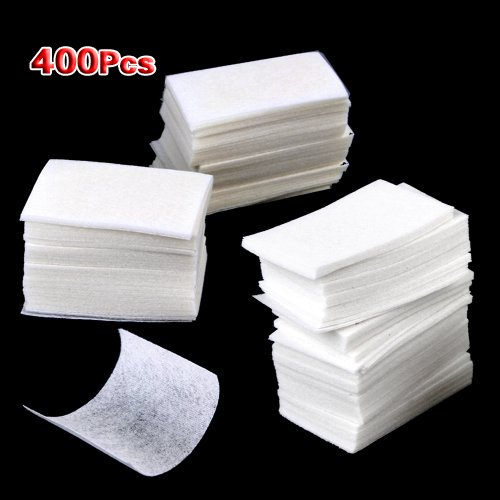 gleader-cotton-soft-nail-polish-arcylic-uv-gel-cleanser-remover-removal-wipes-pads