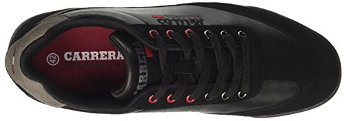 Carrera Boris, Basses Homme Multicolore (Black/Shark)