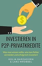 Investieren in P2P-Kredite