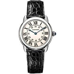 Cartier W6700155 Reloj