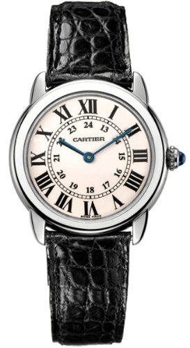 Cartier W6700155 - Orologio
