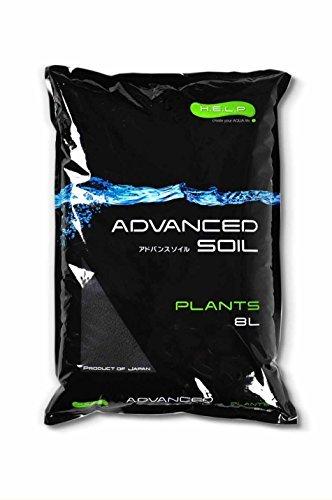 Sustrato HELP ADVANCED SOIL Plantas - 8 L