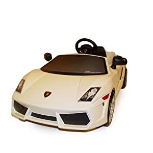 lamborghini gallardo pedalantrieb spielzeug. Black Bedroom Furniture Sets. Home Design Ideas