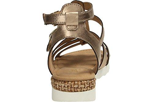 Gabor Ladies Sandalo Grigio