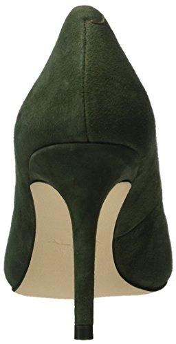 Aldo Damen Jaysee Pumps Grün (45 Forest Green)