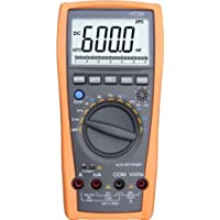 Aidetek VC99+ digital auto range multimeter Tester