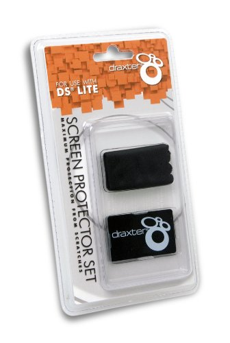 DS Lite Protector Set
