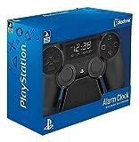 Playstation Digital Wecker LCD | PS4 Dualshock Controller Design