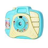 lustiges Spielzeug, ALIKEEY Kamera Spielzeug Projektion Simulation Sound Kamera Kinder pädagogisches Geschenk